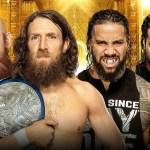 WWE: Perché Daniel Bryan combatterà nel KickOff di Money In The Bank?