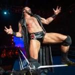 """Drew McIntyre: """"Kurt Angle ha fatto davvero tanto per me"""""""