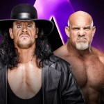 WWE: Rilasciate le prime quote per Goldberg vs The Undertaker
