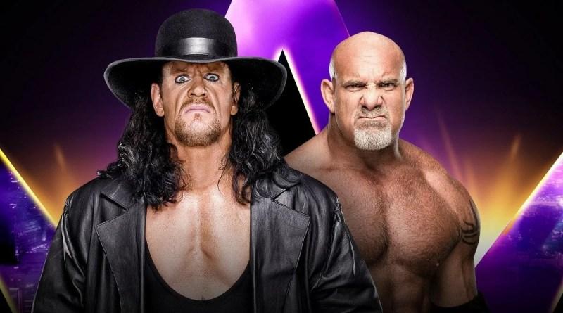 WWE: Ex Superstar WWE rivela perchè secondo lui, Goldberg e The Undertaker sbagliarono l'incontro di Super ShowDown