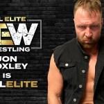 WWE: Dean Ambrose aveva già rivelato il suo approdo in AEW