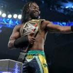 WWE: La federazione riconosce a Kofi Kingston un'incredibile striscia di vittorie