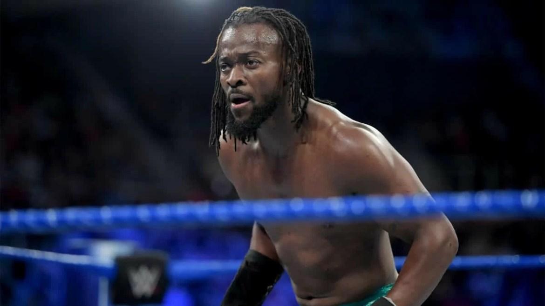 WWE: Kofi Kingston vorrebbe Sasha Banks nel New Day