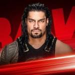 Report: WWE Raw 06-05-2019