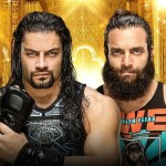 WWE SPOILER MONEY IN THE BANK: Roman Reigns parla del suo match contro Elias