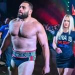 WWE: Rusev guarda il Trono di Spade nudo (FOTO)