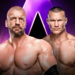 WWE: Aggiornate le quote per Triple H vs Randy Orton