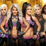 WWE: Perché Alexa Bliss è stata estratta dal Money In The Bank Ladder match?
