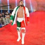 WWE SPOILER RAW: Andrade commenta la puntata di Raw