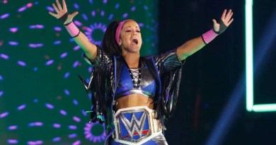 WWE SPOILER SMACKDOWN: Chi sarà la prossima sfidante di Bayley?