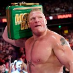 WWE: Importanti aggiornamenti sul contratto di Brock Lesnar