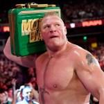 WWE RUMOR: Brock Lesnar sarà ad Extreme Rules