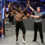 WWE: Perché R-Truth non era presente a Super ShowDown?
