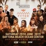 AEW: Risultati Fyster Fest 29-06-2019