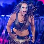 WWE: Nuova gimmick per Sarah Logan (FOTO)