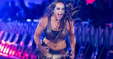 WWE: Nuovo tatuaggio per Sarah Logan (FOTO)