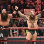 WWE SPOILER RAW: Svelata l'identità degli avversari dei Viking Raiders