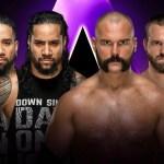 WWE: Il Bullet Club sfida gli Usos e i Revival