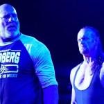 """John Cena: """"Undertaker e Goldberg dovrebbero ritirarsi?"""""""
