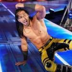 WWE: Ali vuole formare un tag team con Matt Hardy