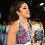 WWE: Bayley sfida una Superstar di NXT per Clash Of Champions