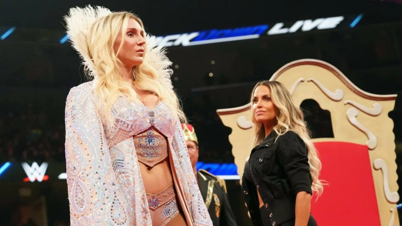 WWE: Trish Stratus sarà a Smackdown?