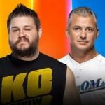 WWE: Rilasciate le quote per Kevin Owens vs Shane McMahon