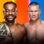WWE: Randy Orton commenta il suo match di Summerslam