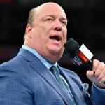 WWE: Paul Heyman ha cancellato un match di Summerslam