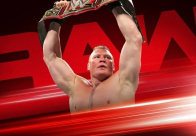 WWE: Risultati Raw 15-07-2019
