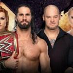 WWE: Dettagli sul Main Event di Extreme Rules