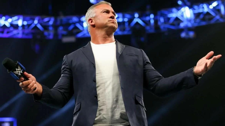 """AJ Styles: """"Shane McMahon dovrebbe essere a capo di Raw"""""""