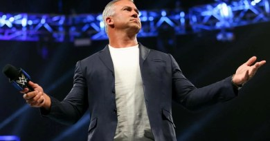 WWE: Shane McMahon apparirà di nuovo in NCIS: Los Angeles