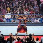 WWE: Big E commenta l'anniversario della nascita del New Day