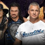 WWE SPOILER Extreme Rules: Come è andato il match di Undertaker?
