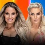 WWE: Rivelate le quote per Trish Stratus vs Charlotte Flair