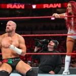 WWE: Problemi nel backstage per Mike e Maria Kanellis?