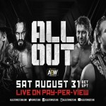 AEW: Card finale di All Out 2019