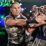 WWE/AEW: Matt Hardy suggerisce un possibile match con atleti della AEW