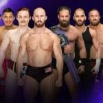 WWE: Risultati 205 Live 20-08-2019