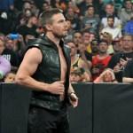 PRO WRESTLING NEWS: Stephen Amell a malincuore dice addio al wrestling