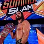 WWE: 3 potenziali feud per Seth Rollins dopo Summerslam