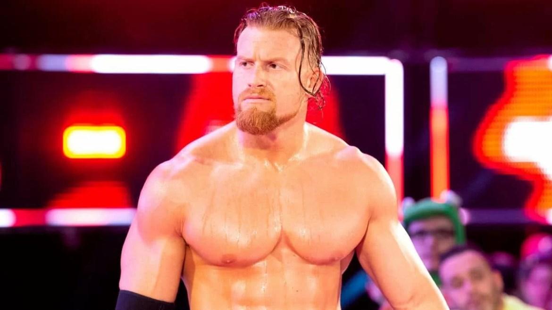 WWE: Murphy commenta i messaggi con Aalyah Mysterio