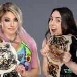 WWE: Quali sono i piani per i Women's Tag Team Championship?