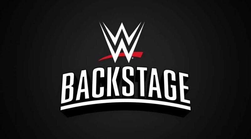 WWE: Ascolti WWE Backstage 19-11-2019