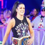 WWE: Bayley vuole un match con Candice LeRae ad Hell In A Cell