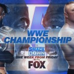 WWE SPOILER SMACKDOWN: Kofi Kingston commenta il suo match