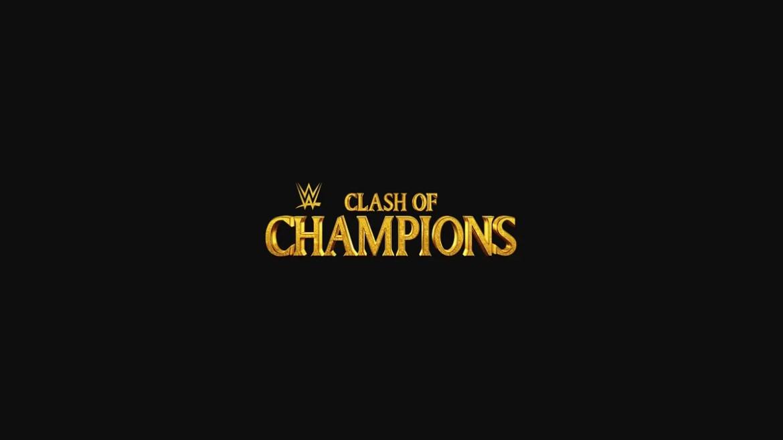 WWE: Perché è stata modificata la card di Clash Of Champions?