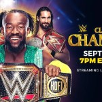 WWE SPOILER SMACKDOWN LIVE: Card aggiornata di Clash of Champions dopo Smackdown Live