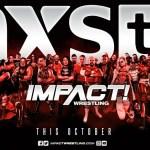 IMPACT WRESTLING: Ufficiale IMPACT! sarà trasmesso su AXS TV